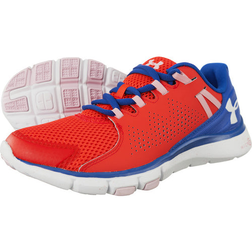 #04671  Under Armour Sneakers W Micro G Limitless TR 669