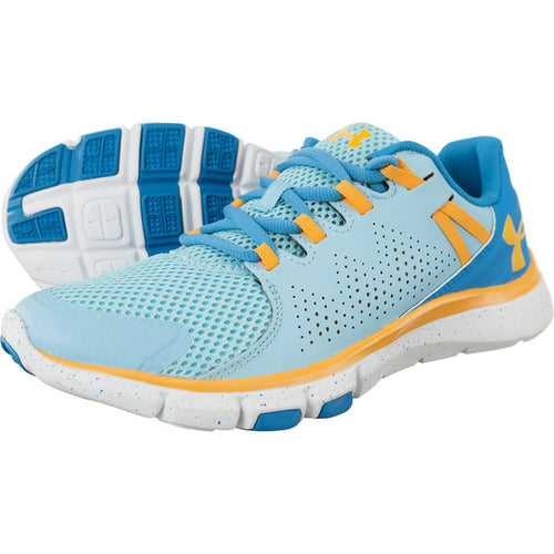 #04670  Under Armour Sneakers W Micro G Limitless TR 914