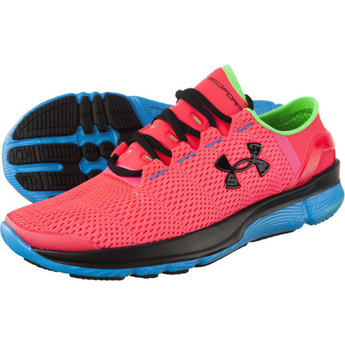 #04684  Under Armour Laufschuhe W Speedform Conquer 963