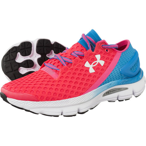 #04695  Under Armour Laufschuhe W Speedform Gemini 2 962