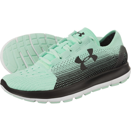 #03028  Under Armour Laufschuhe W Speedform Slingride Fade 960