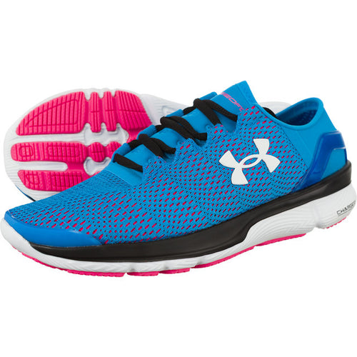 #04689  Under Armour Laufschuhe W Speedform Turbulence 913