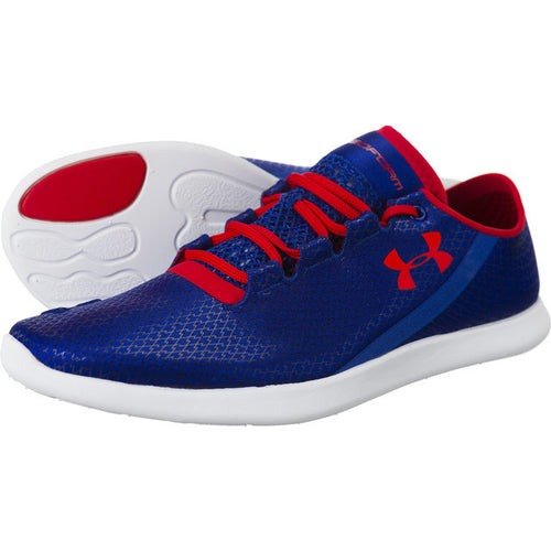 #04707  Under Armour Sneakers W Studio Lux Low Fresh 420