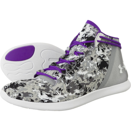 #04997  Under Armour Sneakers W Studio Lux Mid Cover 035
