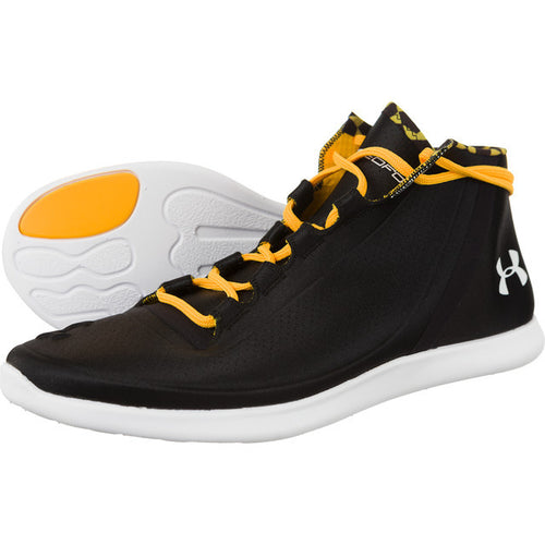#04712  Under Armour Sneakers W StudioLux Mid Lnr 001