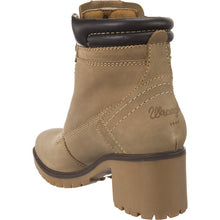 #02196  Wrangler High-Top Schuhe W SIERRA CREEK TAUPE 4JD