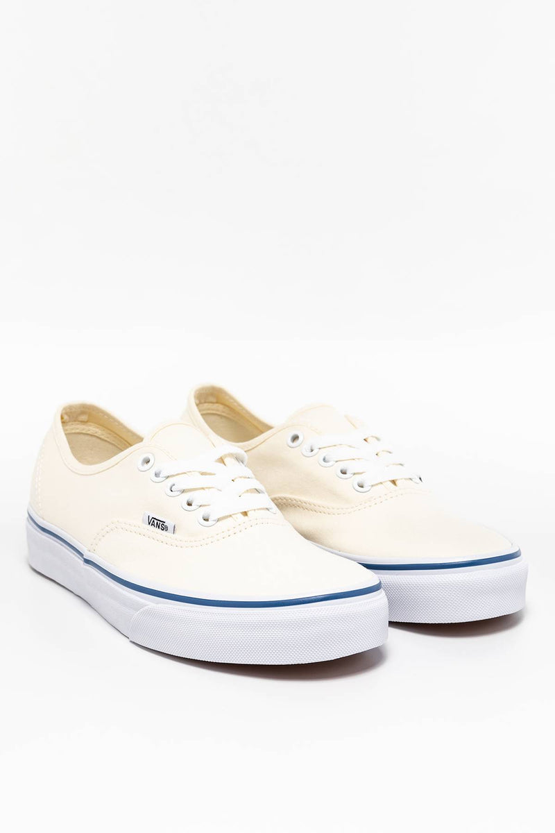 #00260  Vans Turnschuhe Authentic WHT