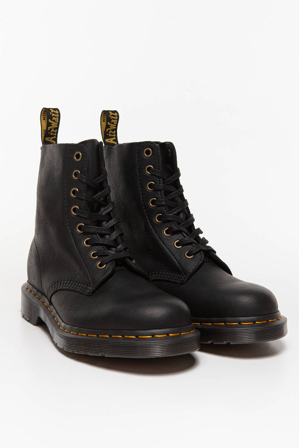 #00026  Dr.Martens High-Top Schuhe 1460 PASCAL DM24993001 BLACK