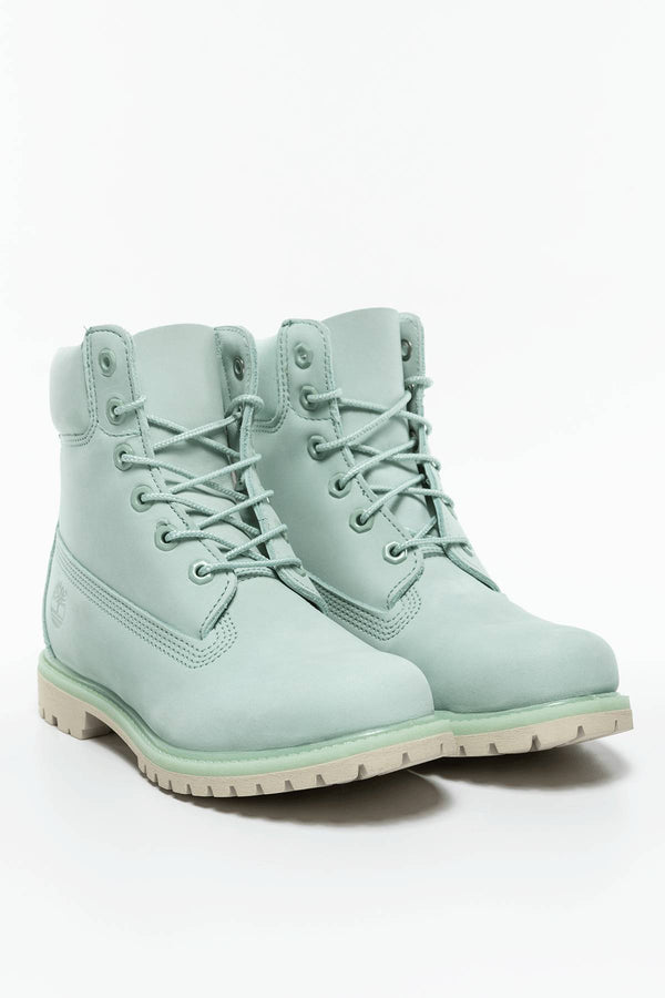 #00066  Timberland High-Top Schuhe 6IN PREMIUM BOOT BJ9