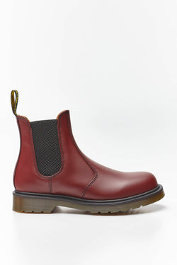 #00036  Dr.Martens High-Top Schuhe 2976 Cherry Red DM11853600