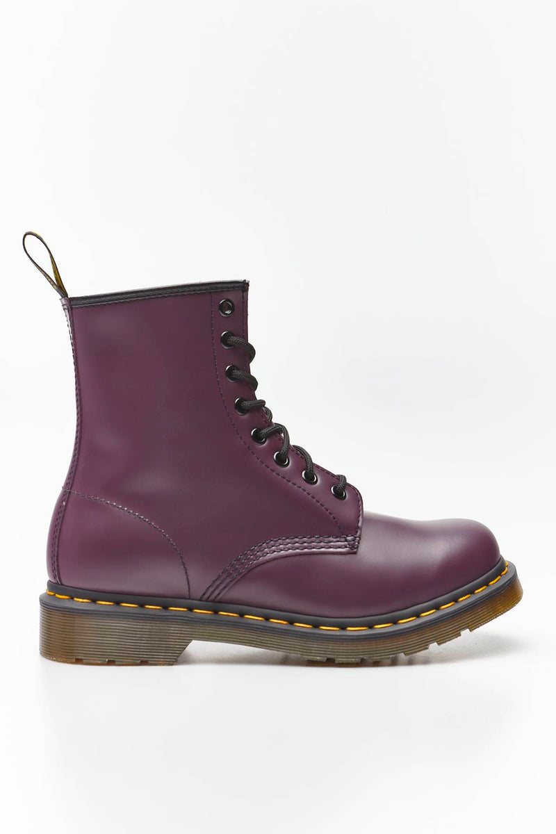 #00037  Dr.Martens High-Top Schuhe 1460 purple DM11821500