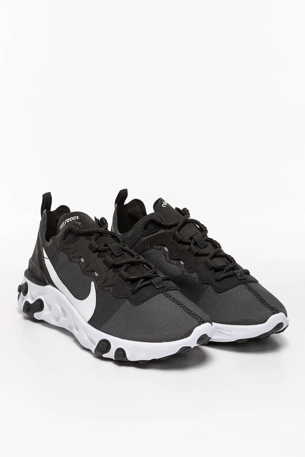 #00012  Nike Sneakers W REACT ELEMENT 55 BQ2728-003 BLACK
