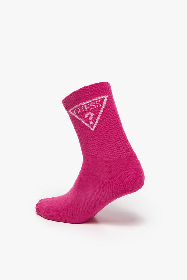 #00040  Guess Socken REGULAR SOCKS 00I PINK