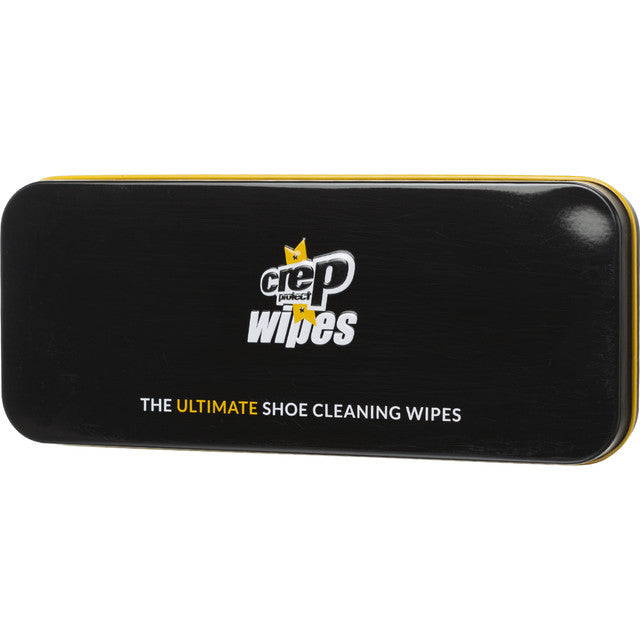 #00561  Crep Protect Schuhpflege Zubehör The Ultimate Shoe Cleaning Wipes