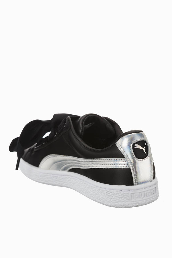 #00008  Puma Sneakers Basket Heart Explosive Wn 601