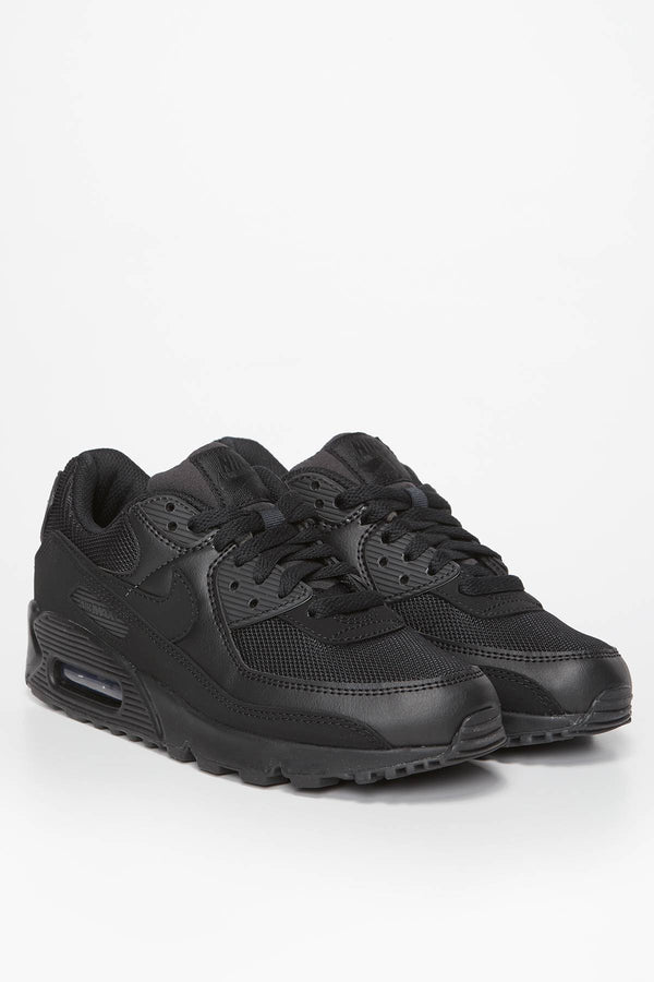 #00011  Nike Sneakers W Air Max 90 560 BLACK