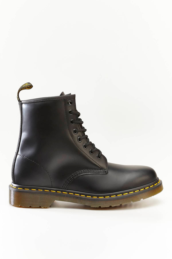 #00001  Dr.Martens High-Top Schuhe 1460 SMOOOTH DM11822006 BLACK