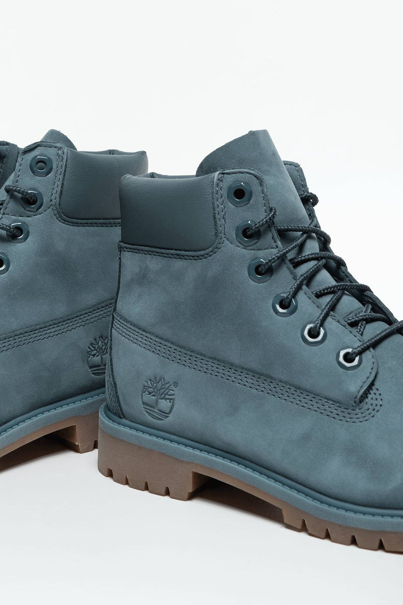 #00062  Timberland High-Top Schuhe 6 IN PREMIUM WP BOOT A1O8D