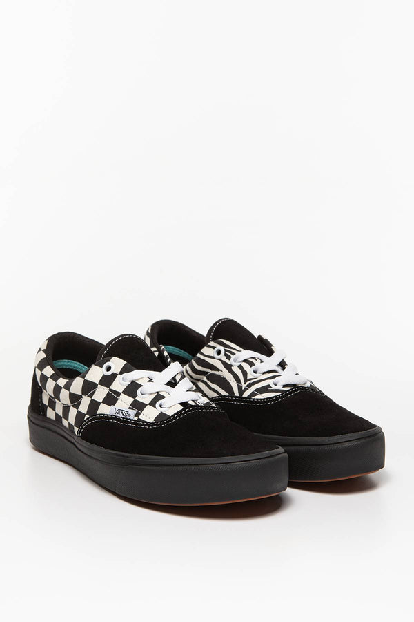 #00017  Vans Turnschuhe UA ComfyCush Era 7Q1 BLACK