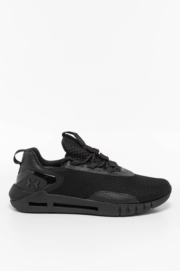 #00002  Under Armour Sneakers HOVR STRT 002 BLACK NOIR