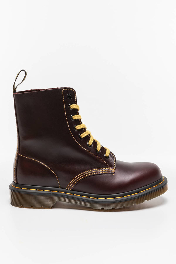#00010  Dr.Martens High-Top Schuhe 1460 PASCAL OXBLOOD