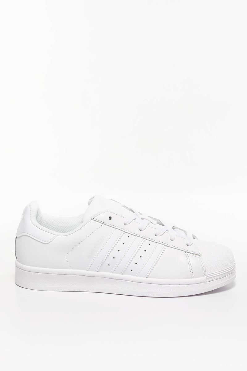 #00008  adidas Sneakers Superstar Foundation 136