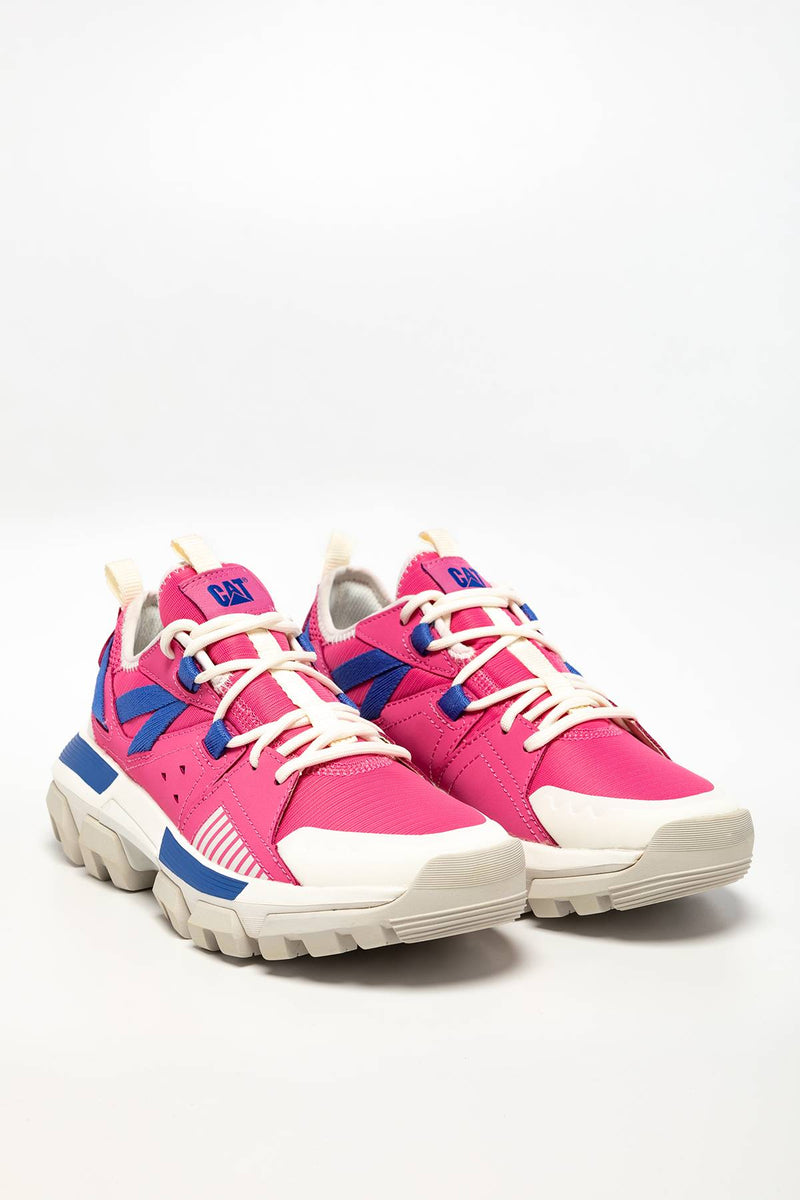 #00005  CAT Sneakers RAIDER SPORT 532 AZELEA PINK ROSE