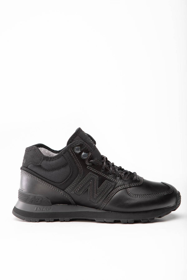 #00070  New Balance Sneakers MH574OAC BLACK
