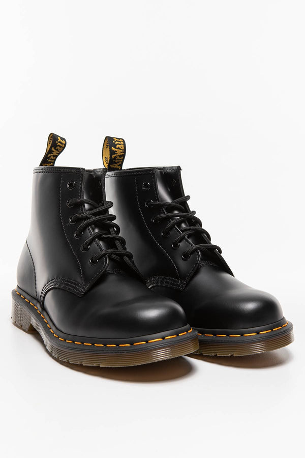 #00006  Dr.Martens High-Top Schuhe 101 YS DM26230001 BLACK
