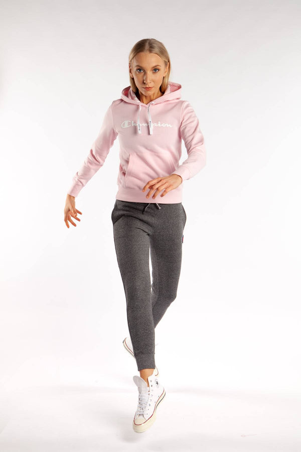 #00050  Champion Bluse HOODED SWEATSHIRT PS063 ROSE