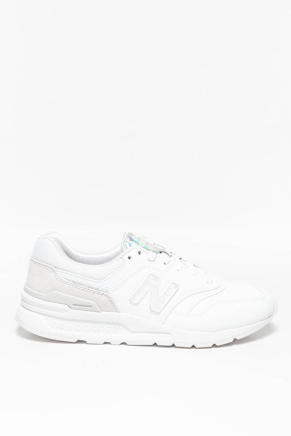 #00020  New Balance Sneakers CW997HBO WHITE