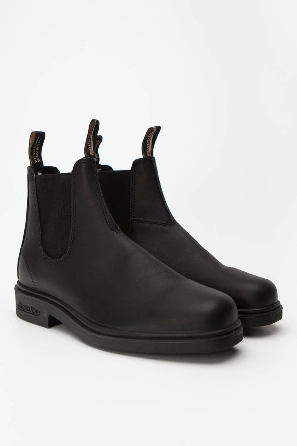 #00004  Blundstone High-Top Schuhe 063 BLACK