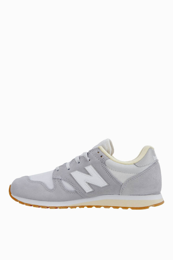 #00098  New Balance Sneakers WL520CV RAIN CLOUD/NIMBUS CLOUD