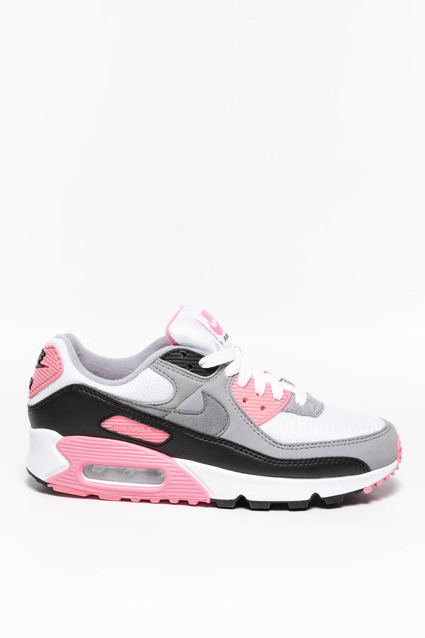 #00025  Nike Sneakers W Air Max 90 CD0490-102 RECRAFT ROSE