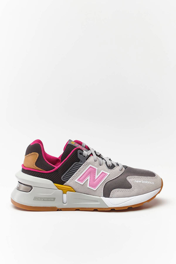 #00014  New Balance Sneakers WS997JGB MULTICOLOR