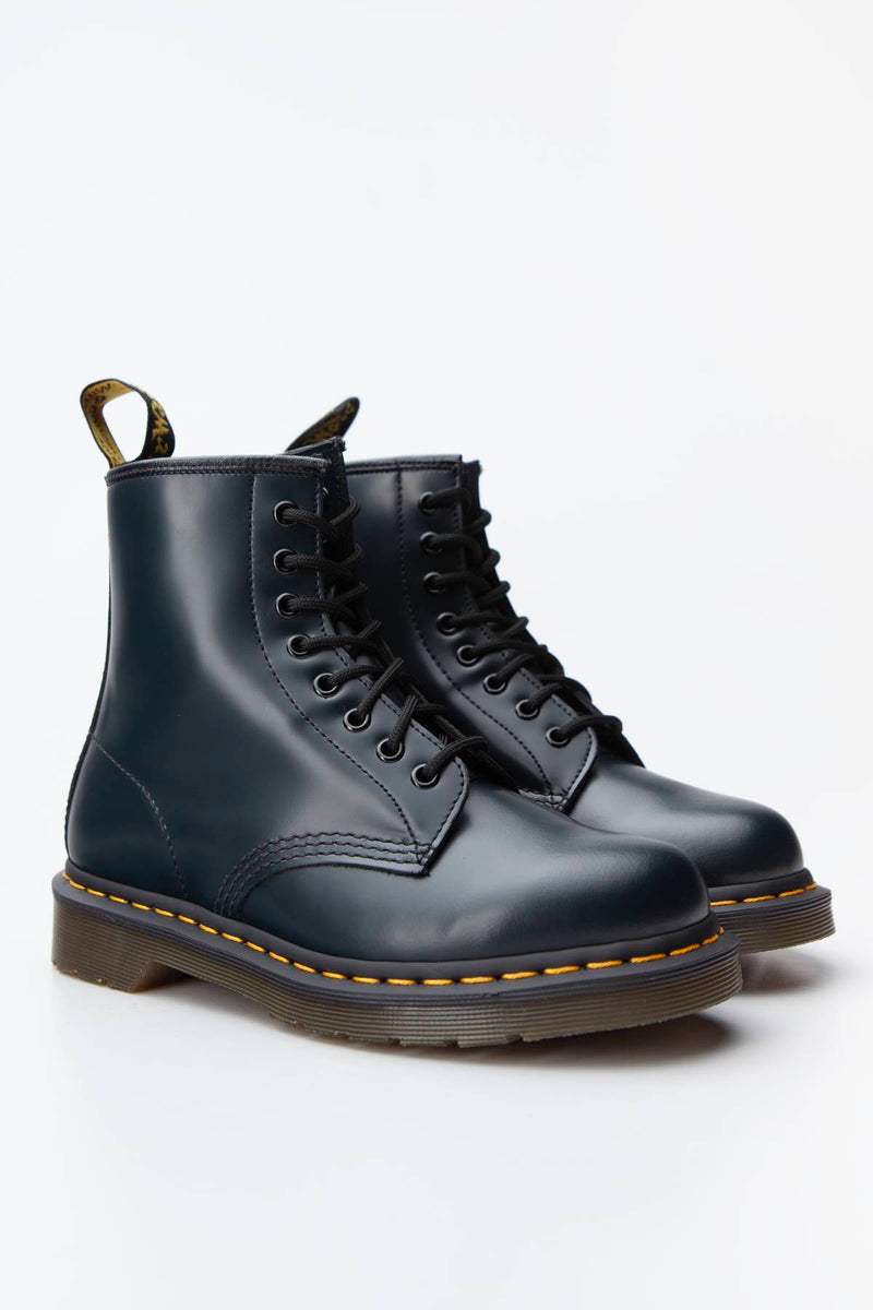 #00027  Dr.Martens High-Top Schuhe 1460 Navy DM10072410