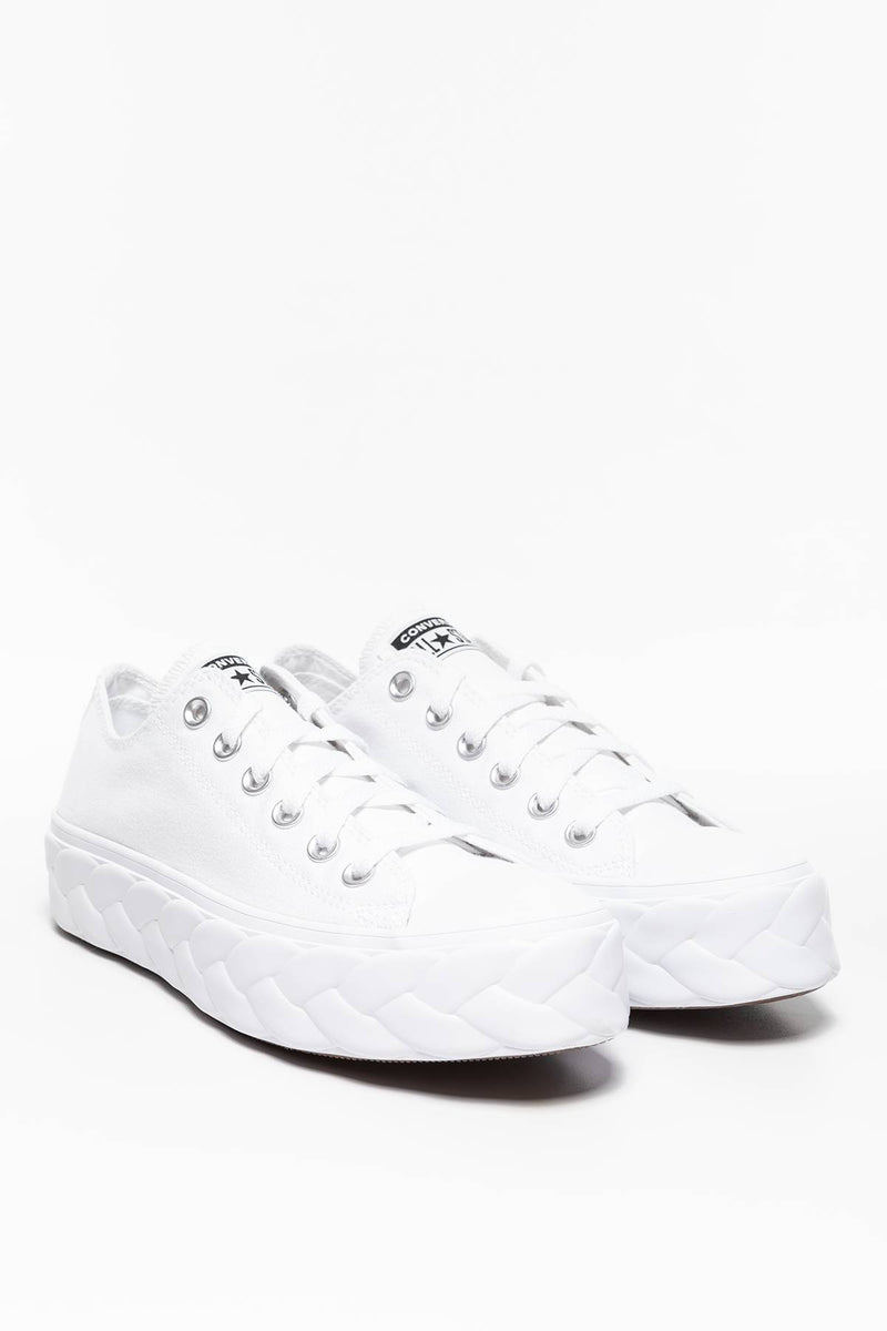 #00039  Converse Turnschuhe CONVERSE CHUCK TAYLOR ALL STAR 95C WHITE