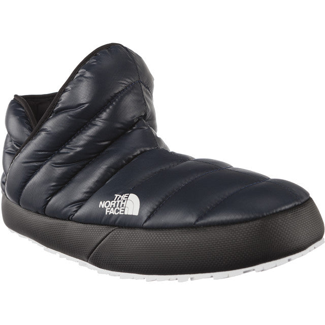 #02456  The North Face Pantoffeln M TB TRACTION BOOTIE SHINY URB YXE