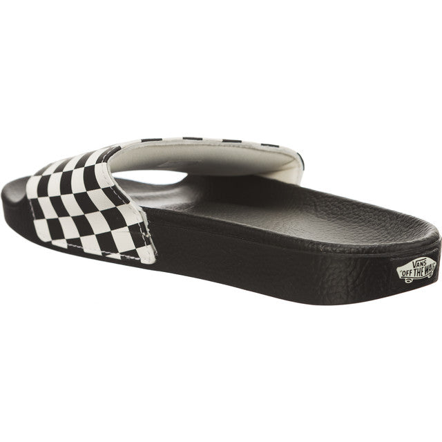 00943 Vans Pantoffeln MN SLIDE-ON IP9 CHECKERBOARD WHITE – eastend.eu 3757e31f4