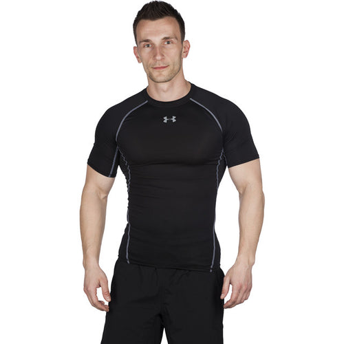 #01035  Under Armour T-Shirt Armour HG SS T 001