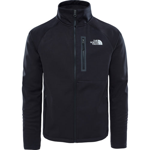 #02362  The North Face Jacke M CAN SOFT SHELL JKT JK3