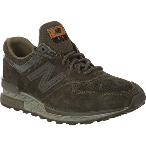 #02513  New Balance Sneakers MS574CA