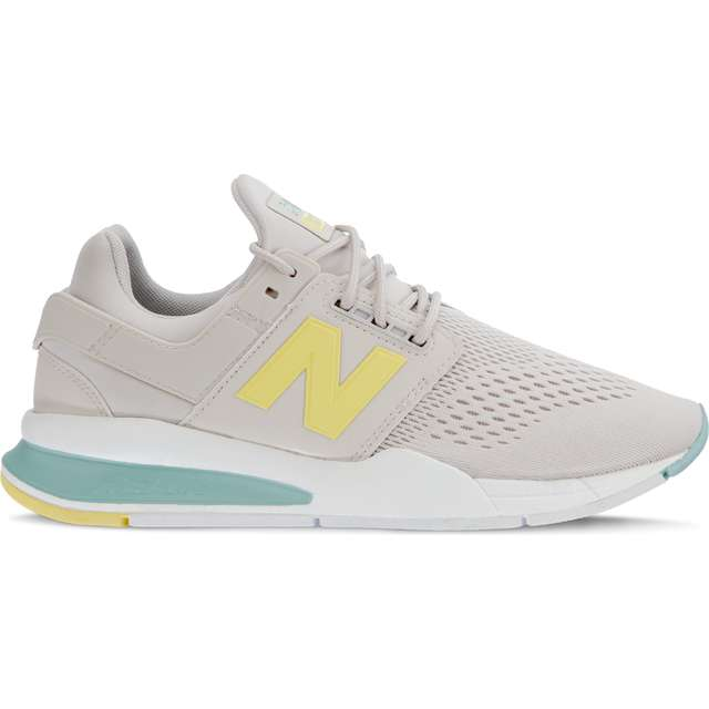 #00080  New Balance Sneakers WS247FE TRITIUM PACK MOONBEAM WITH MINERAL SAGE