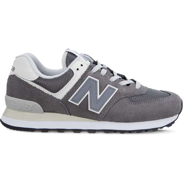 #00162  New Balance Sneakers WL574CRD CASTLE ROCK/WHITE