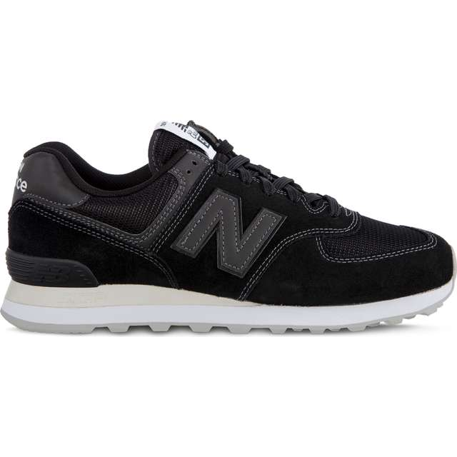 #00215  New Balance Sneakers ML574ETA BLACK