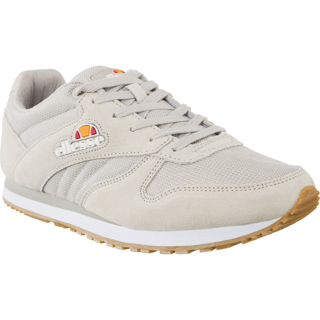 #02642  Ellesse Sneakers SHFU0294 SOFT GREY / GUM