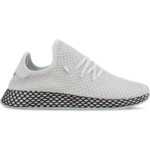 #00794  adidas Sneakers DEERUPT RUNNER GREY ONE/GREY ONE/CLEAR MINT
