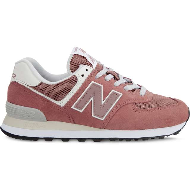 #00043  New Balance Sneakers WL574CRC RED