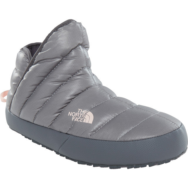 #03695  The North Face Pantoffeln W TB TRACTION BOOTIE SHINY FRO YWS
