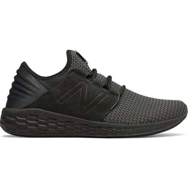 #00693  New Balance Sneakers MCRUZNB2 BLACK WITH MAGNET